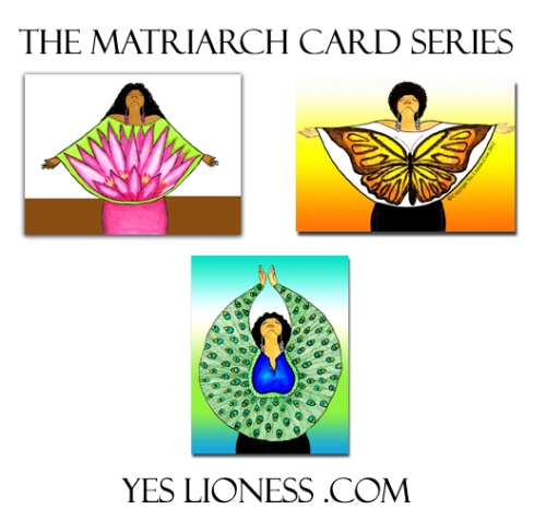 matriarch series fw