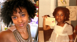 Yes Lioness then & now