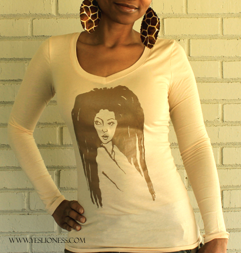 Lioness V by Yes Lioness.Com 1