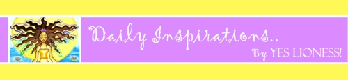 Daily Affirmation banner 3