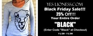 Facebook Black Friday Coupon 3